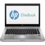 REFURBISHED - HP EliteBook D2V07US#ABA 14-Inch Laptop (Silver)