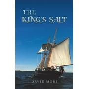 The King's Salt - eBook