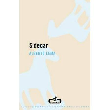 Sidecar Cover - Sidecar - eBook