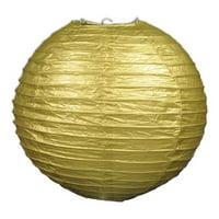 The Beistle Company Paper Lantern