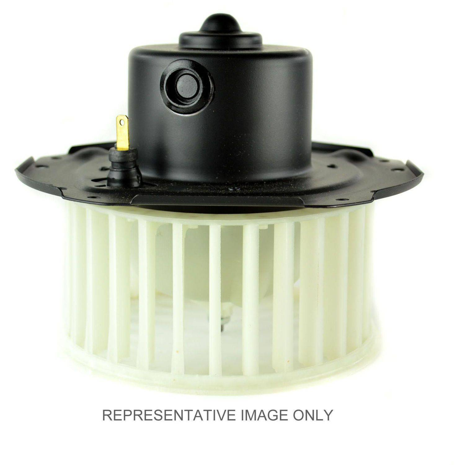 ACDelco 15-8572 Blower Assembly, AUX