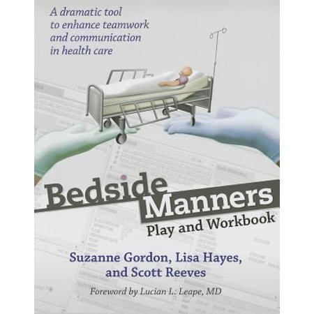Bedside Manners  Play And Workbook