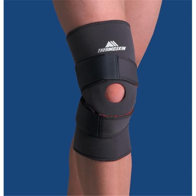 Complete Medical 85166 Thermoskin Patella Tracking Stabilizer, 14.5 - 15.75, Large