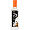 BetterBody Foods MCT oil 100% concentrated MCTs 500ml