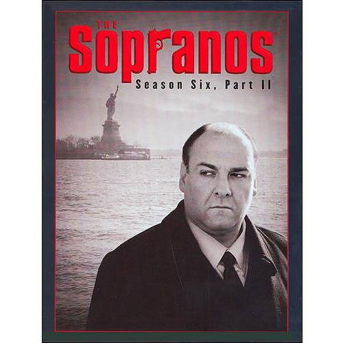 The Sopranos: Season Six, Part Two (With $5 VUDU Credit) (Widescreen)
