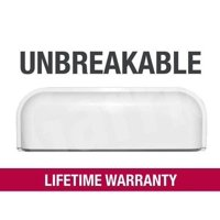 Unbreakable Whirlpool W10861225 Dryer Handle