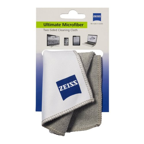 Zeiss Clean Screen Ultimate Microfiber Cloth