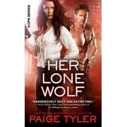 Her Lone Wolf - eBook