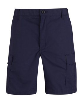 BDU Cotton Ripstop Wrinkle Resistant 6 Pocket Tactical Shorts
