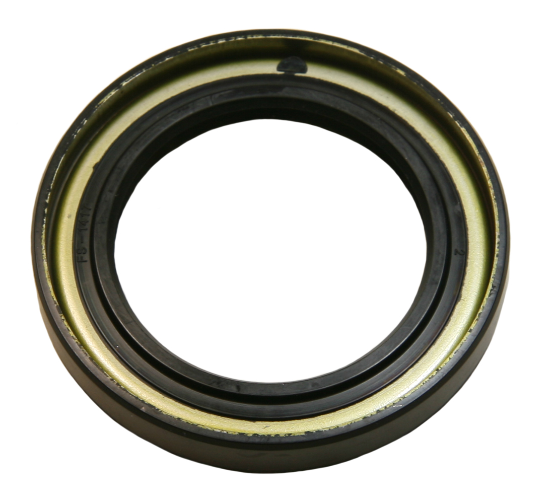 Factory Spec brand Rear Wheel Oil Seal Yamaha ATVs Replaces OEM# 93106-47040-00