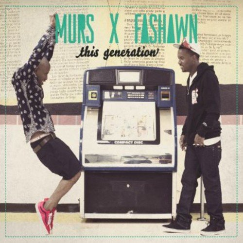 This Generation (Explicit)
