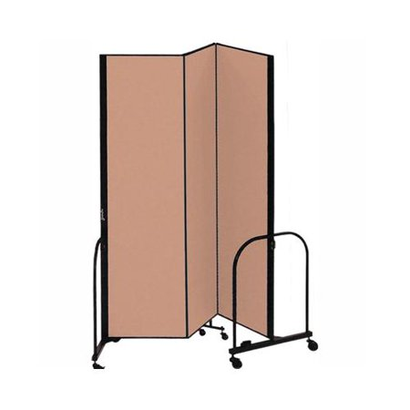 Freestanding Room Divider Baby