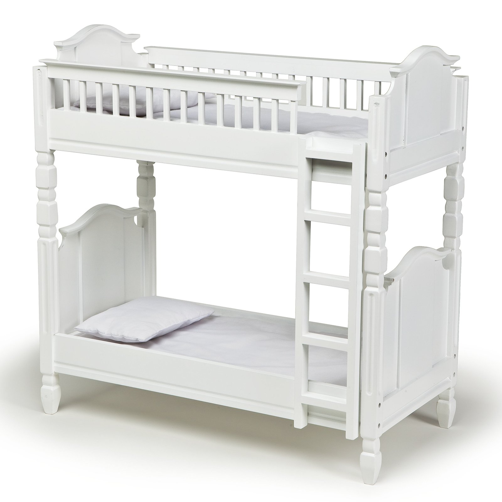 Laurent Doll Bunk Bed 18 in. Doll Accessory