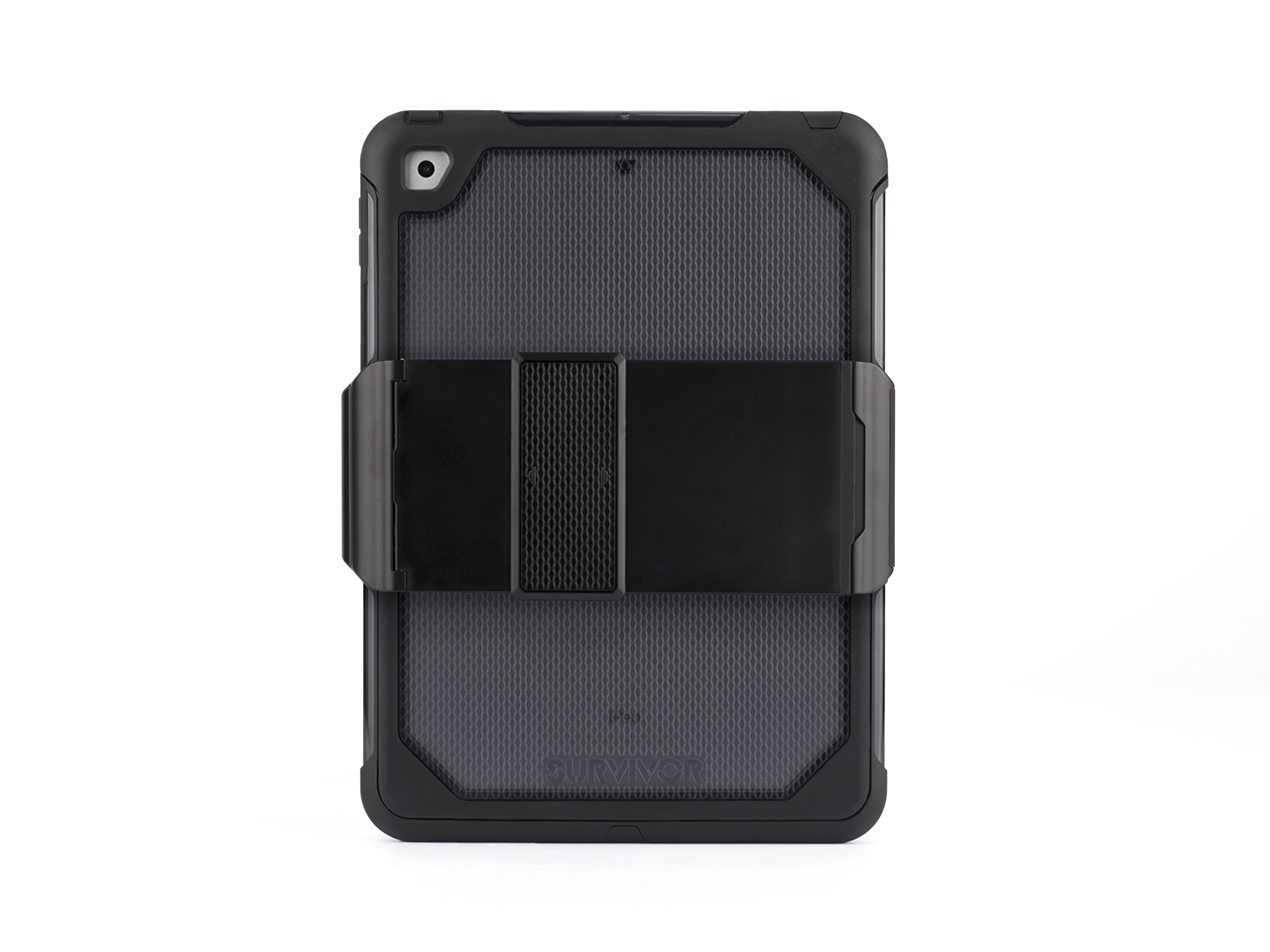 Griffin Survivor Extreme for iPad 9.7 (2017), <p>Ultra-Rugged All-Conditions Case for the iPad 9.7 (2017)< p> by Griffin Technology
