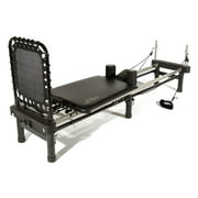 Stamina AeroPilates Premier with Stand, Cardio Rebounder, Neck Pillow and DVDs by Stamina Products, Inc.