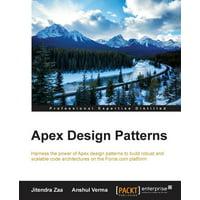 Apex Design Patterns (Paperback)