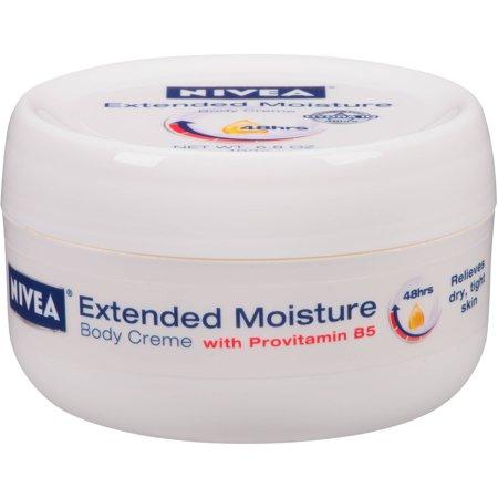 NIVEA Body humidité prolongée Crème, 6,8 oz