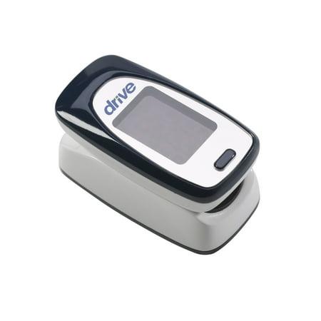 Drive Medical Fingertip Pulse Oximeter