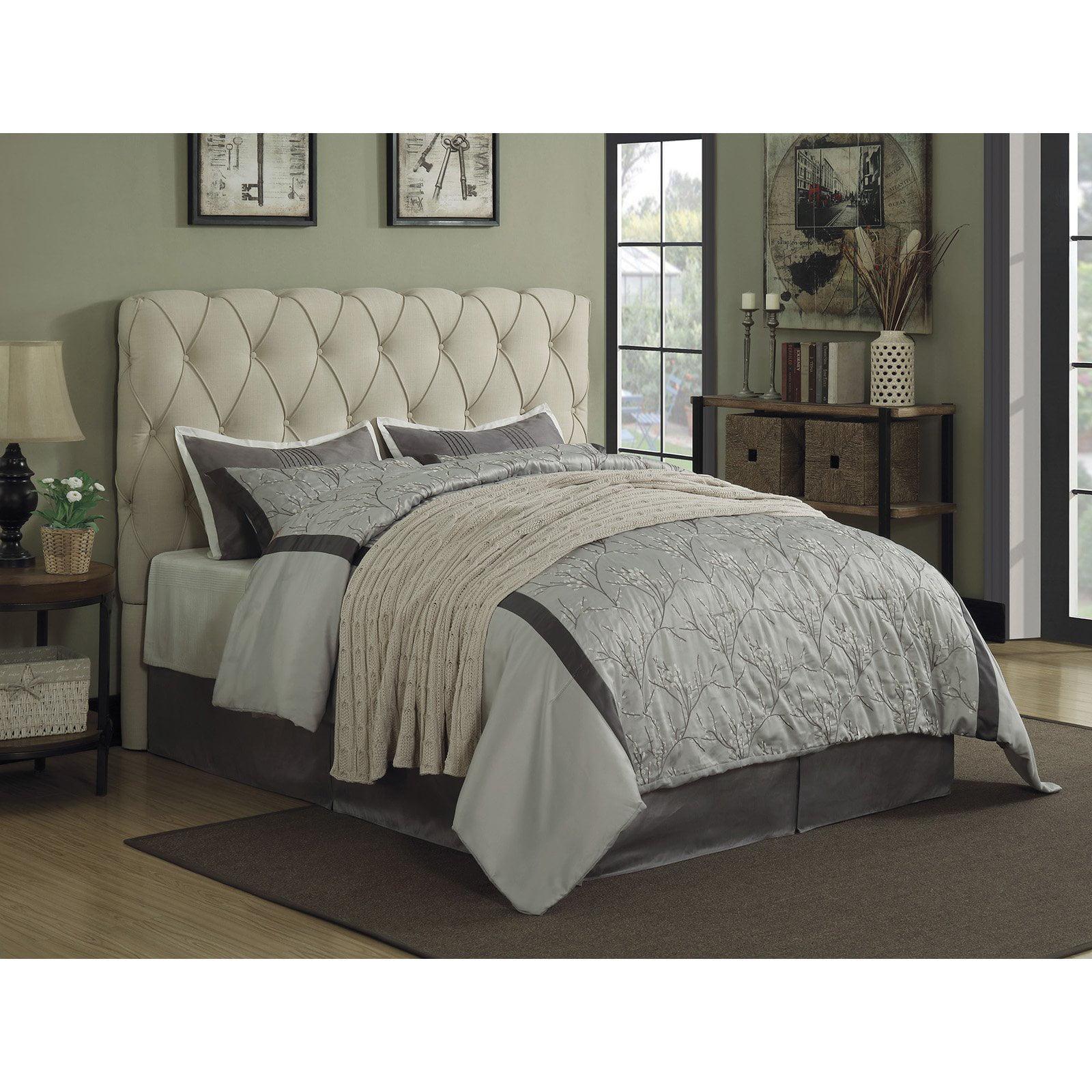Coaster Furniture Elsinore Upholstered Panel Bed