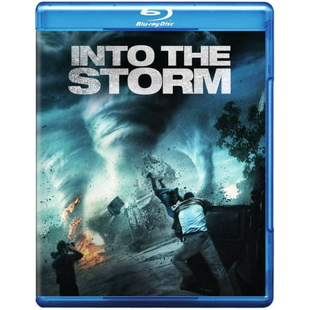 Into the Storm (Blu-ray + DVD)