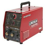 LINCOLN ELECTRIC K4868-2 Multiprocess Welder, Invertec Series, 28-31V