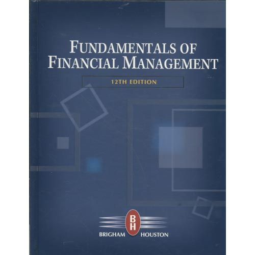 Fundamentals of Financial Management [With Access Code]