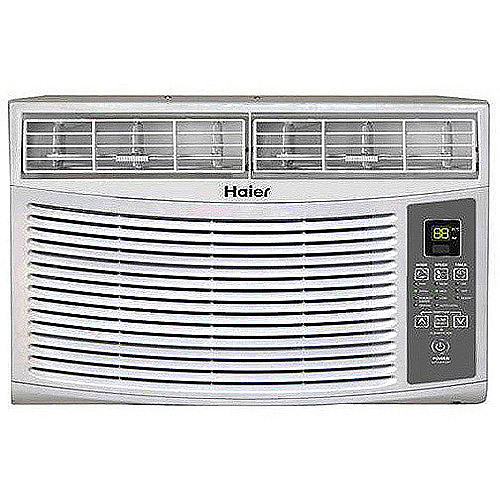 Haier 10,000 Btu Window Ac