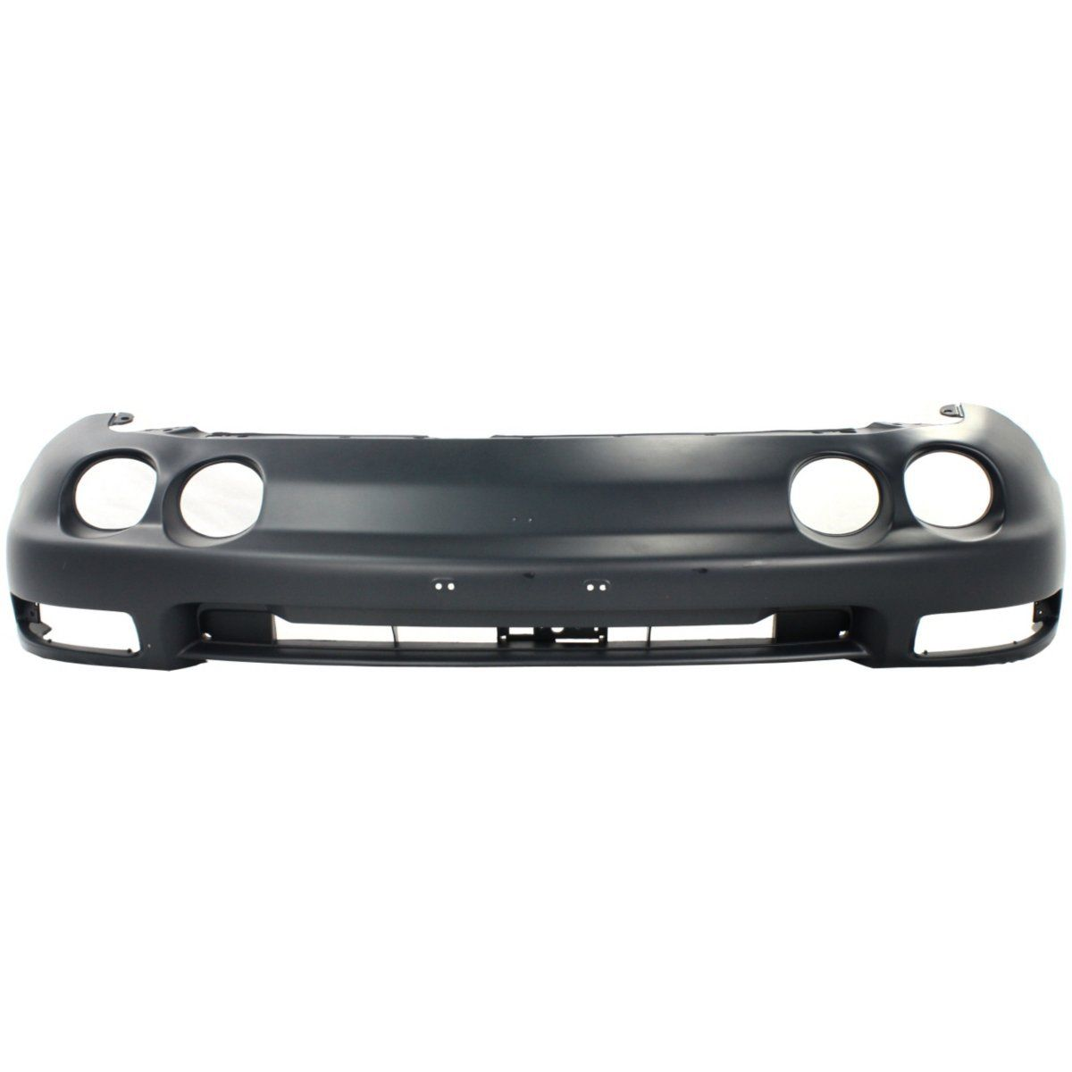 NEW BUMPER COVER PRIMED FRONT FITS 1994-1997 ACURA INTEGRA