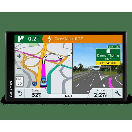 Garmin DriveSmart 7 NA LMT-S