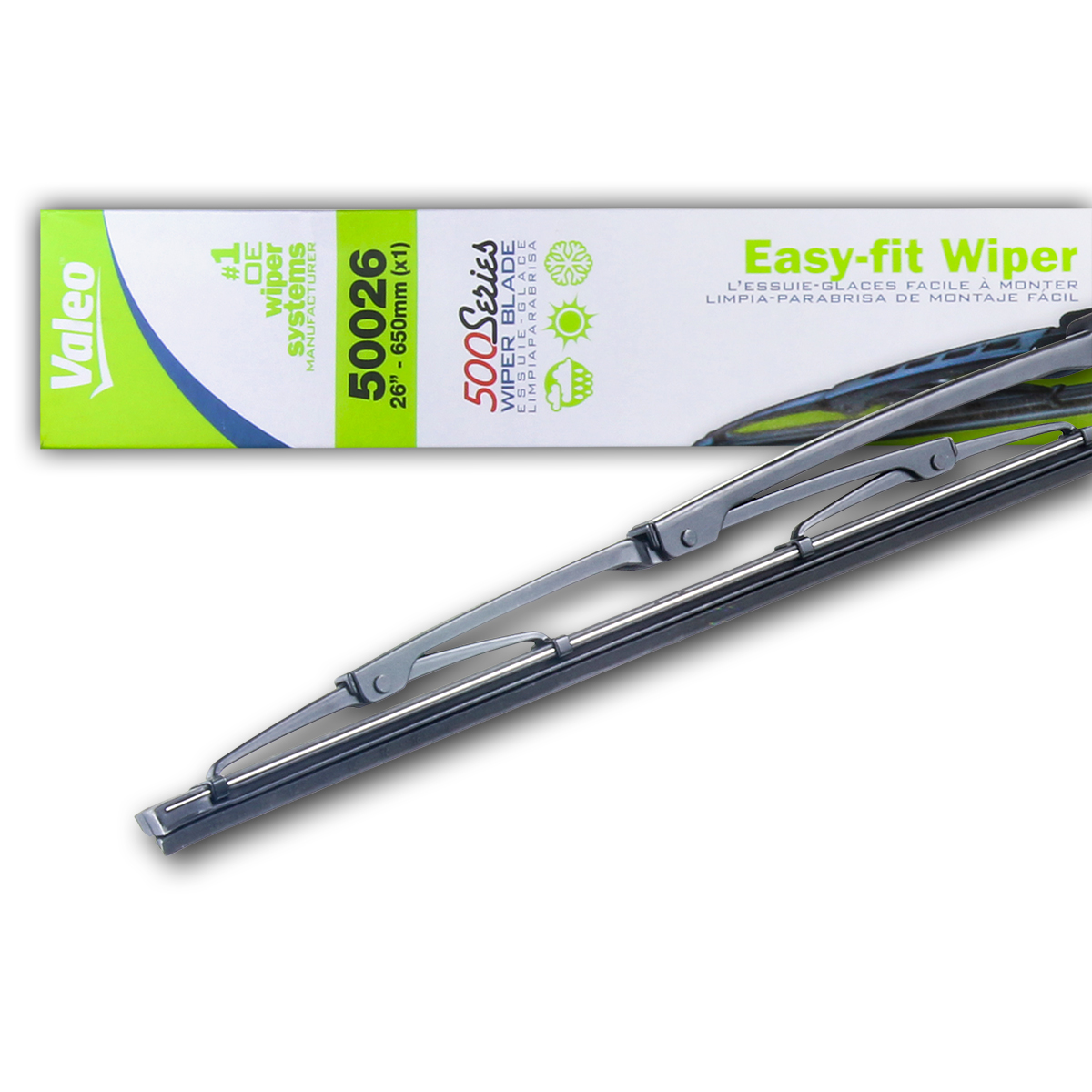 Mitsubishi Galant Windshield Wipers