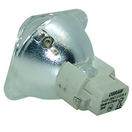 Original Osram Projector Lamp Replacement for Optoma TX773 (Bulb Only) - image 2 de 5