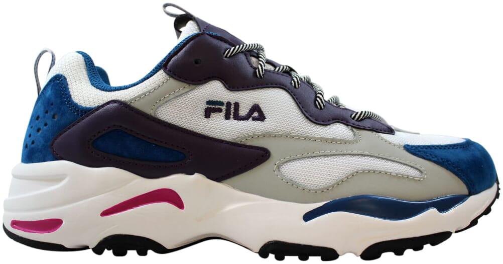 FILA - Fila Ray Tracer Blue/White-Multi