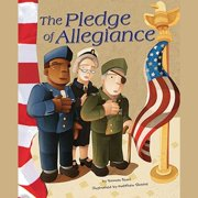 Pledge of Allegiance, The - Audiobook