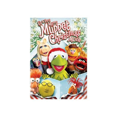 It's A Very Merry Muppet Christmas Movie (Widescreen)