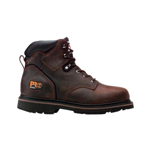 """Men's Timberland PRO Pit Boss 6"""" Soft Toe Boot by Timberland"""