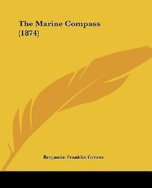 The Marine Compass (1874) by
