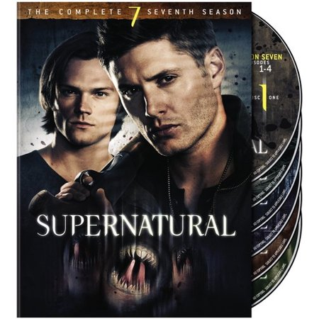 Supernatural  The Complete Seventh Season