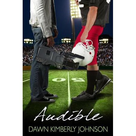 Audible - eBook