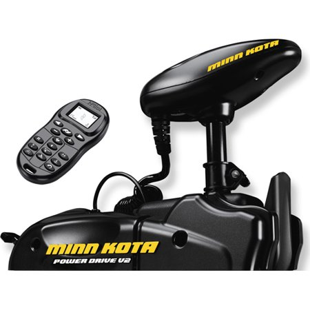 Minn Kota 1866310 i-Pilot System f/ PowerDrive V2