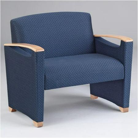 Lesro Somerset Bariatric Lounge Chair