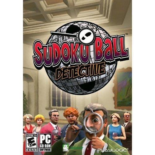 Sudoku Ball Detective Windows 1011