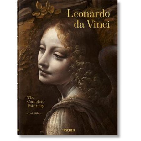 Leonardo Da Vinci. the Complete - Leonardo Da Vincis Paintings
