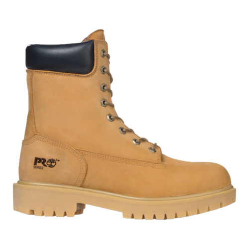 """Men's Timberland PRO Direct Attach 8"""" Soft Toe Work Boot by Timberland"""