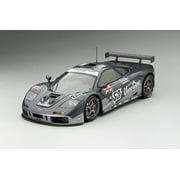 1995 McLaren F1 GTR #59 Le Mans 24hr Winner Limited Edition to 3000pcs 1/18 Diecast Model Car by True Scale Miniatures