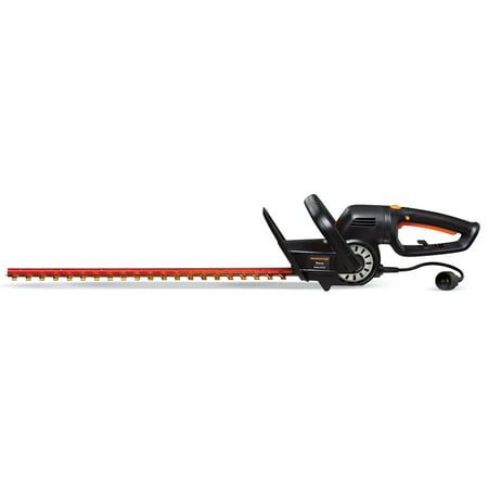 Remington RM5124TH Blaze Dual Action 5-Amp 24-Inch Electric Hedge Trimmer (Sided Hedge Trimmer)