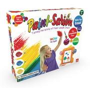 Paint-Sation Easel