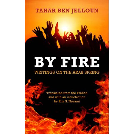 By Fire : Writings on the Arab Spring