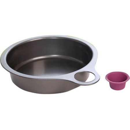 Cake Pan With Tasting Cup