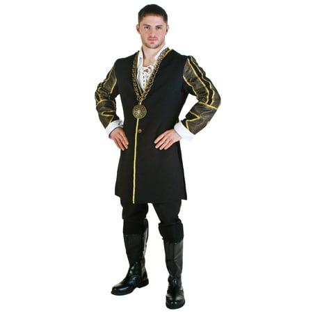 King Henry VIII Costume (Henry's Chicago Halloween)