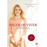 Escolhi Viver - eBook